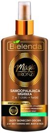 Bielenda Magic Bronze Self Tanning Mist 2 In 1 Body & Face 150ml