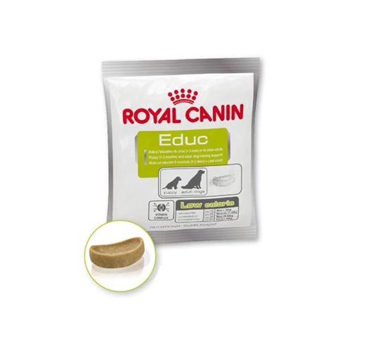 KOERAMAIUS ROYAL CANIN EDUC 162130 50G