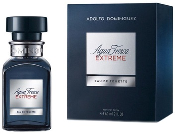 Adolfo Dominguez Agua Fresca Extreme 60ml EDT