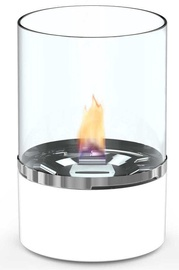 TenderFlame Table Burner Tower 10cm White