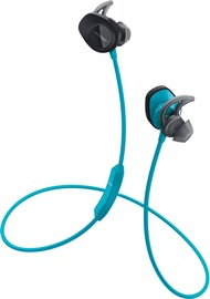 Bose SoundSport Wireless In-Ear Earphones Aqua