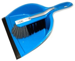 Rival Dustpan and Brush Set 4004617046327