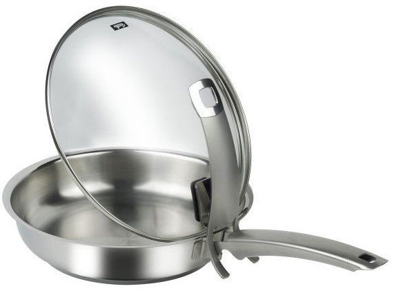 Fissler Premium Pan Glass Lid 26 cm