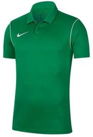 Nike M Dry Park 20 Polo BV6879 302 Green M