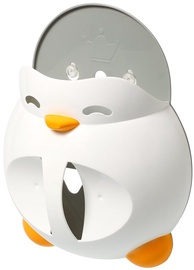 BabyOno Penguin Martin Bath Toy Holder
