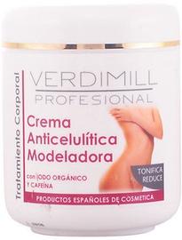 Verdimill Profesional Anti-Cellulite Normal Cream 500ml