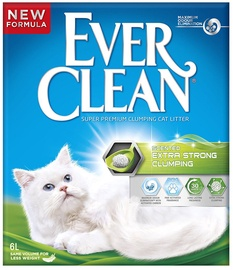 EverClean Extra Strong Clumping Scented 6L