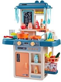 Childrens Kitchen Modern Kitchen Blue