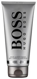 Гель для душа Hugo Boss Bottled Hair & Body Wash, 200 мл