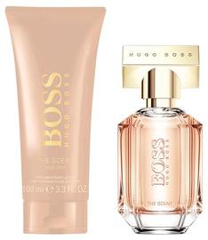 Женский парфюмерный набор Hugo Boss The Scent For Her 2pcs Set 150 ml EDP