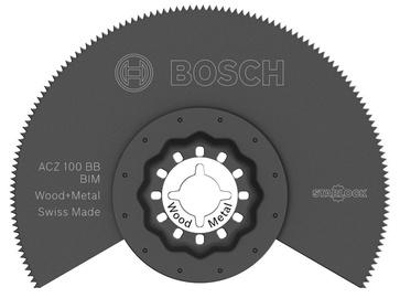 Bosch 2608661633 BIM Segment Saw Blade ACZ 100BB