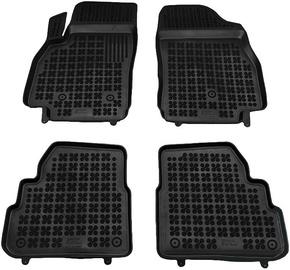 REZAW-PLAST Opel Karl 2015 Rubber Floor Mats