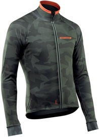 Northwave Blade 2 Jacket Total Protection Camouflage M