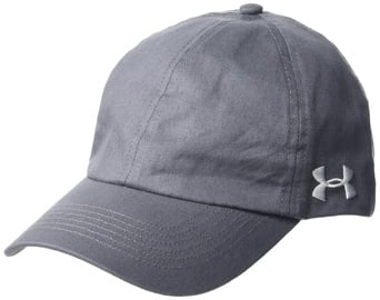 Under Armour Cap Team Armour 1295126-040 Gray Unisex