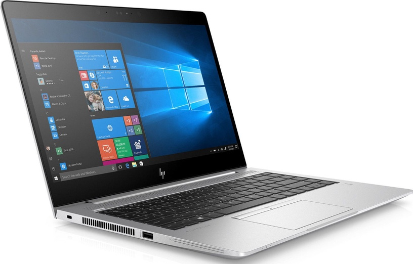 HP EliteBook 840 G5 Silver 3JX01EA#B1R