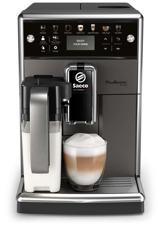 Kohvimasin Philips Saeco PicoBaristo Deluxe PicoBaristo SM5572/10