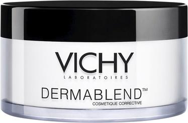 Рассыпчатая пудра Vichy Dermafinish Loose Translucent Setting Powder, 28 г