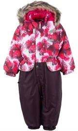 Lenne'21 Fran Winter Overall Red 20309A/2677 86