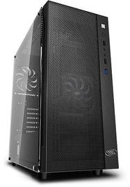 Deepcool Matrexx 55 Mesh PWM 2F ATX Mid-Tower Black