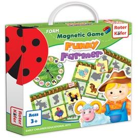 Roter Kafer Foam Magnetic Game Funny Farmer RK3203-02