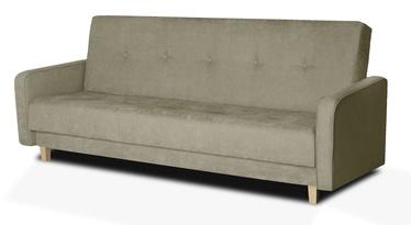 Диван-кровать Platan Adam Beige, 210 x 85 x 90 см
