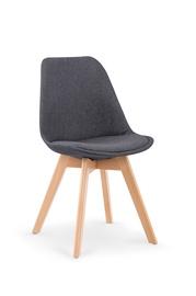 Söögitoa tool Halmar K303 Dark Grey
