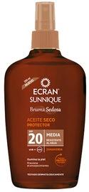 Ecran Sun Lemonoil Oil Spray SPF20 200ml