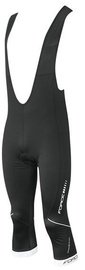 Force Z68 Bibshorts 3/4 Black S