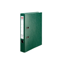 Herlitz Q File Protect 11167509 Green