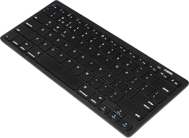 iBOX ARES 5 Bluetooth Keyboard Black