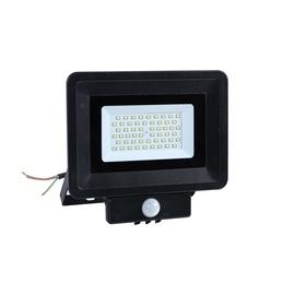 Prožektor Okko E023ES, 50W, 4000K, LED pir