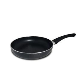 SN Frying Pan Black 24cm