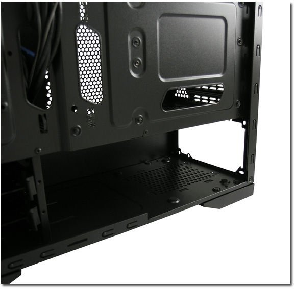 LC-Power Structure LC-904B-ON ATX