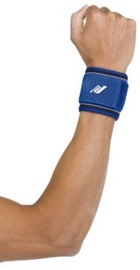 Rucanor Wristo 01 Wrist Support Blue