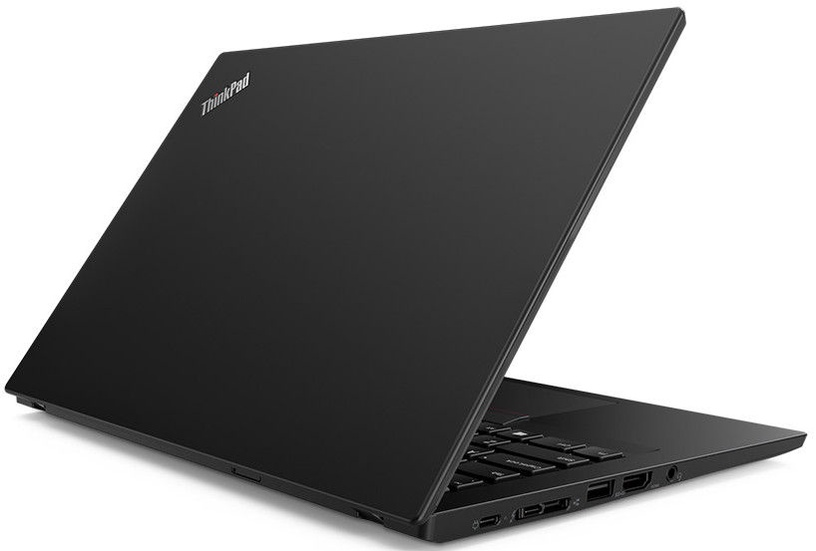 Lenovo ThinkPad X280 Black 20KE003HMH