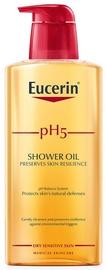 Масло для душа Eucerin pH5, 400 мл