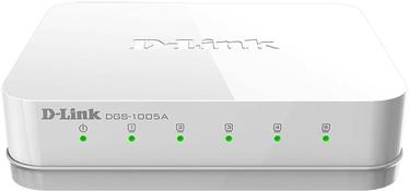 Võrgujaotur D-Link DGS-1005A/D