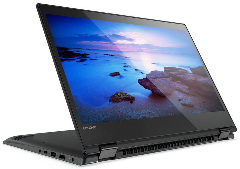 Lenovo IdeaPad Yoga 520-14 Black 81C8006SPB