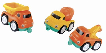 ELC Construction Car Trio Set 130911/142667