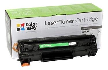 ColorWay Toner Cartridge HP CF283X Black