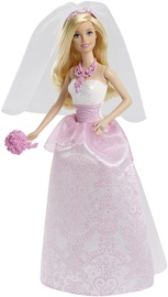 Mattel Barbie Bride CFF37