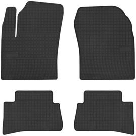 Frogum Toyota CH-R 2016 Rubber Floor Mats 4pcs