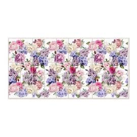 Panel PVC Hortensia