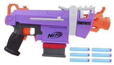 Toy gun nerf fortnite smg