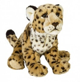 Pehme mänguasi Dante National Geographic Jaguar, 25 cm