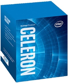 Intel® Celeron® G5905 3.5GHz 4MB BX80701G5905