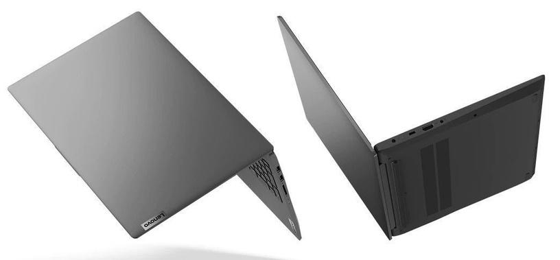 Lenovo IdeaPad 5-15ILL Graphite Black 81YK00F7PB PL