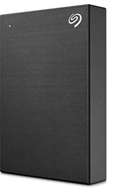 Seagate One Touch HDD 4TB Black