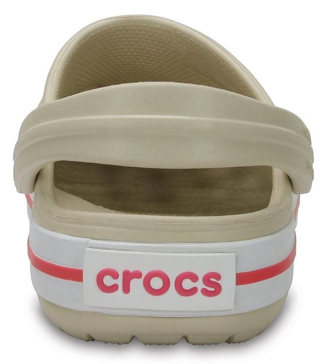 Crocs Kids' Crocband Clog 204537-1AS 34-35