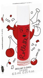 Nailmatic Kids Cherry Rollette Lip Gloss 6.5ml